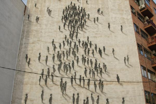 suso33: la obra de arte colectiva